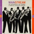 Vic Dickenson & Joe Thomas & Their All-Star Groups - 1958 - Mainstream (Atlantic)