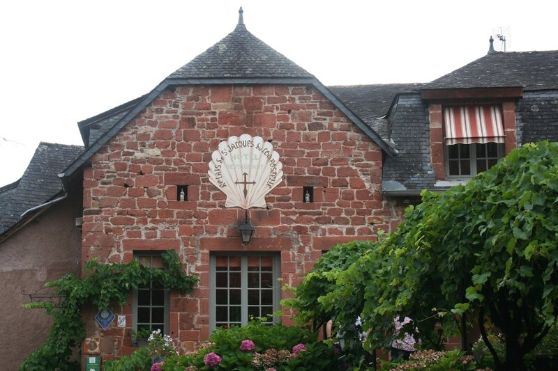 Collonges la Rouge 082
