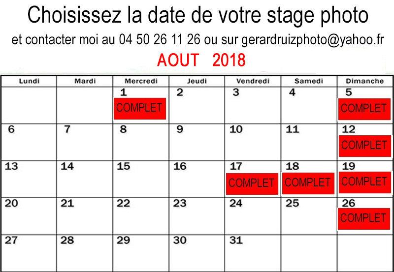 AOUT 2018