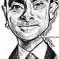 Carlos ghosn, caricature