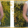 tunique 12, livre 1, coton froissé