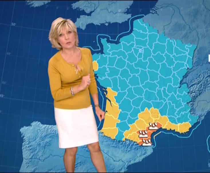 Evelyne Dhéliat Haut jaune200