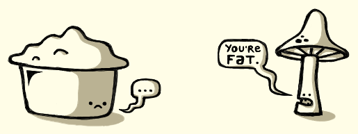 YouAreFat