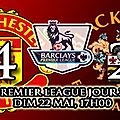 Man utd 4 - 2 blackpool, bien plus qu'un match