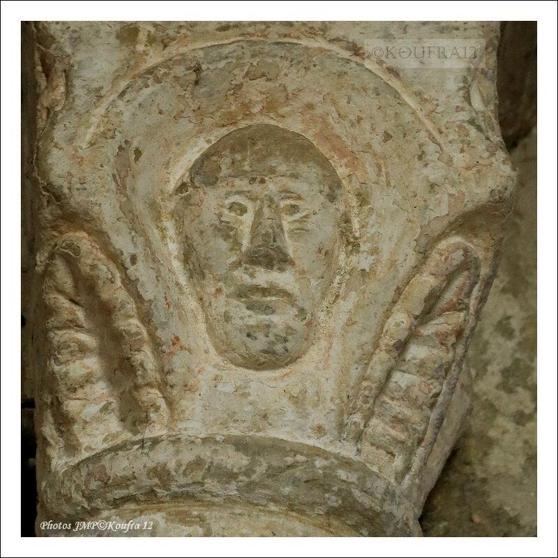 Photos JMP©Koufra 12 - Nant - Saint-Michel de Rouviac - 25112019 - 0013