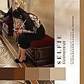 Paris - opéra garnier - selfie