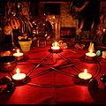 Ce que vous attendez des rituels de magie
