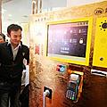 Fin du dollar :la chine installe des distributeur de piéces d'or et d'argents pour ses citoyens a pekin.