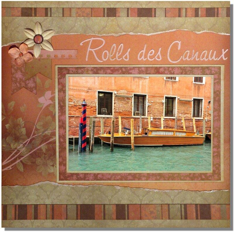 Rolls-canaux