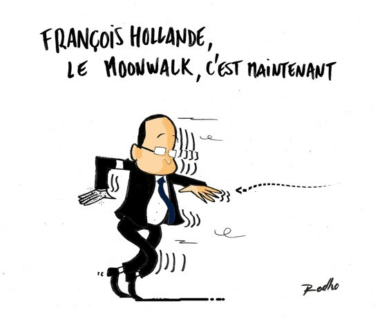 Hollande-reculade-moonwalk