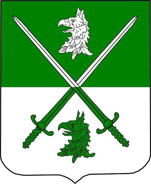 492px-741st_Tank_Bn_Coat_of_Arms