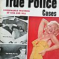 True police (usa) 1955