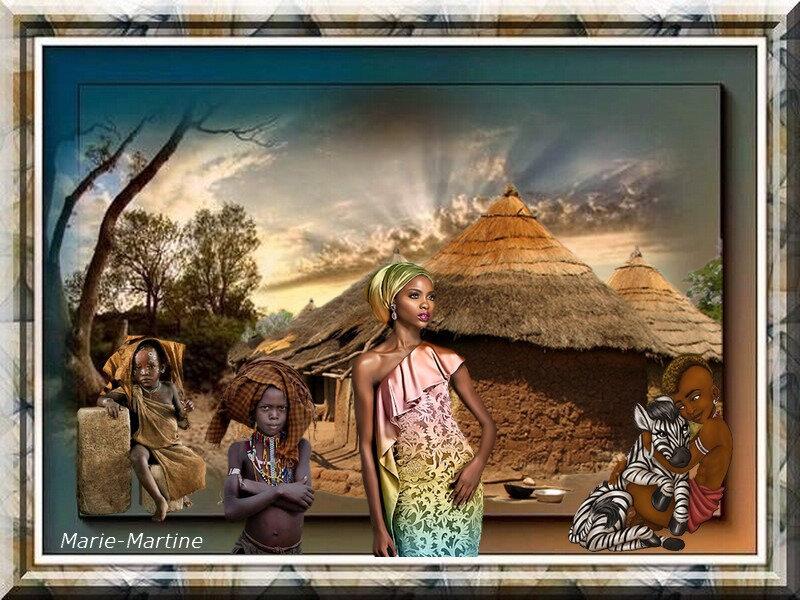ethnique 54