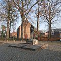Zundert - protestants kerkje - -PB297125