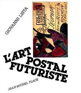 art postal futuriste
