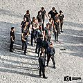 Divergent Movie Set 05