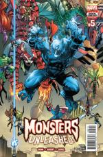 monsters unleashed 05