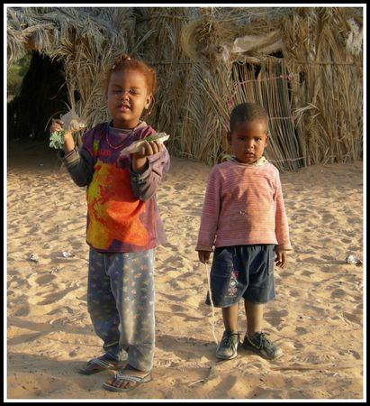 Mauritanie janvier 2007 104