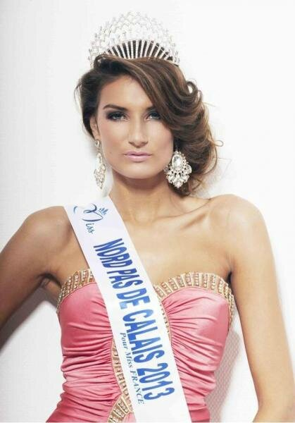 Miss Nord Pas de Calais