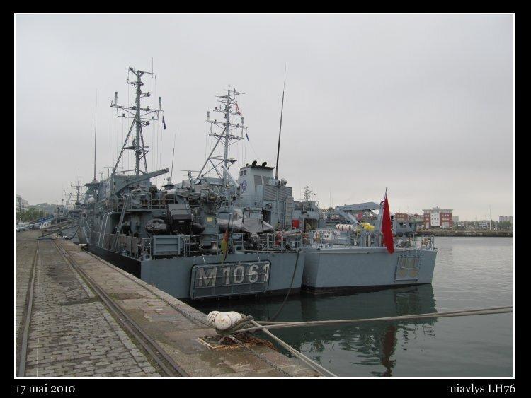 Démineurs de l'OTAN 10