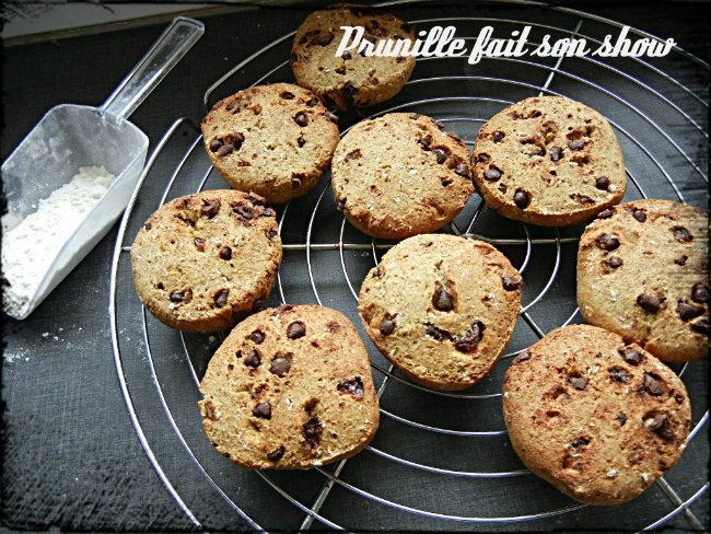 cookies healthy prunillefee