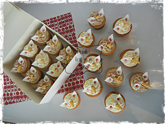 cupcakes licorne prunillefee 1