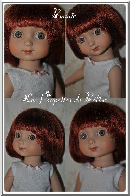 Bonnie - Portraits