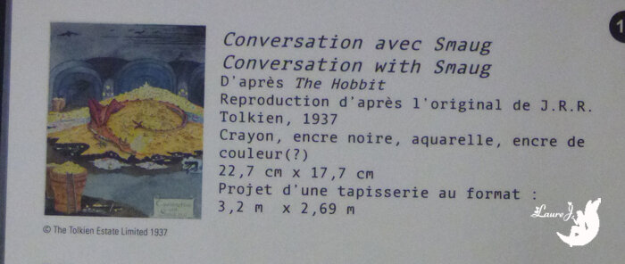 AUBUSSON MUSEE Tolkien 12