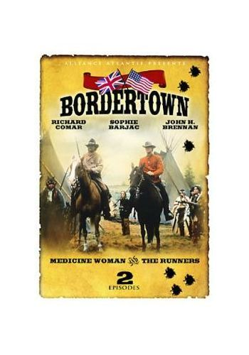 Bordertown - 2 épisodes [2012]