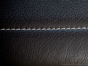 free-stock-images-leather-seam-stitches