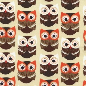 timeless_treasures_house_designer_owls_woodland_owls_in_cream