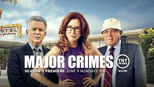 major-crimes Bob