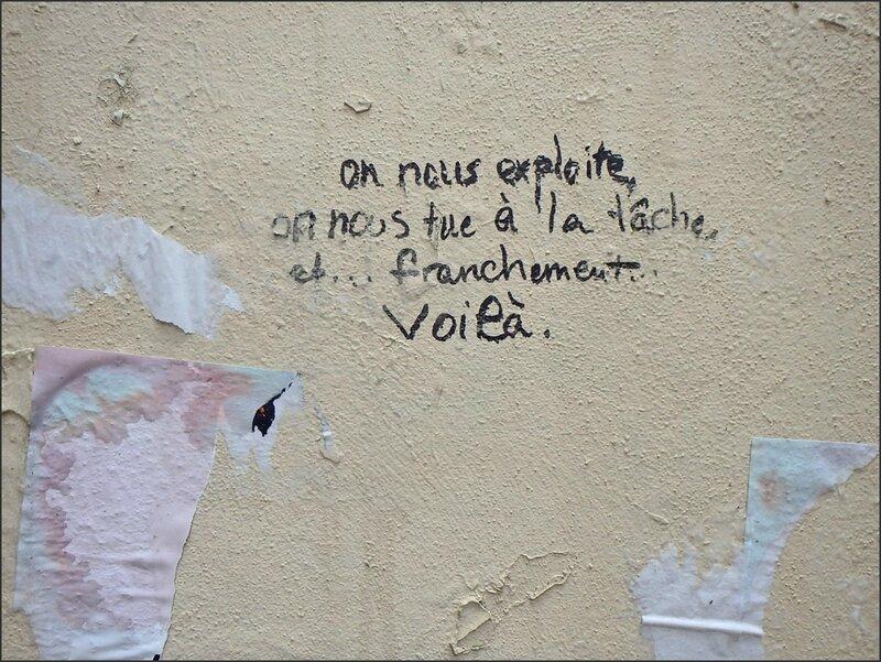 Paris avril 2015 108 graff et voila