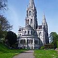 Cathédrale St Finbarr