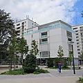 Quartier I3F
