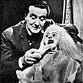 Vieilles poupées, vilains pantins & ventriloques cinoques