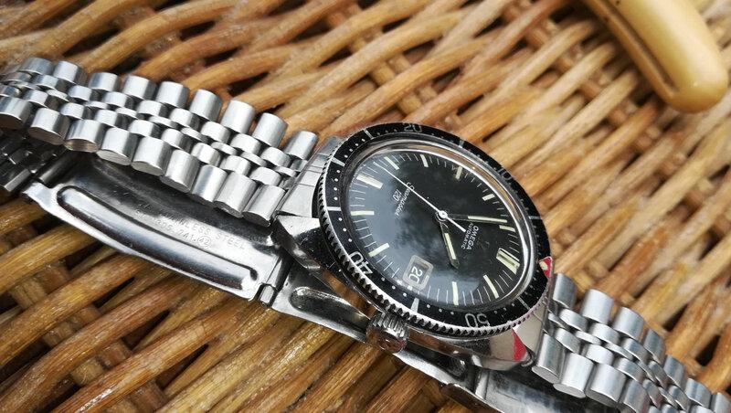 bracelet omega 120