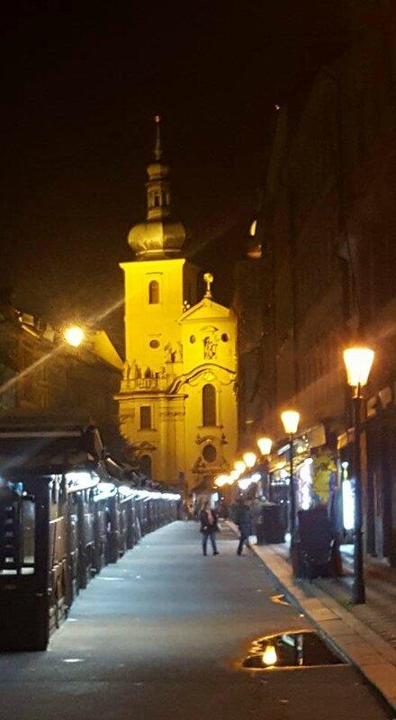 PRAGUE MARCHE 2