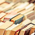 La littérature jeunesse et young adult