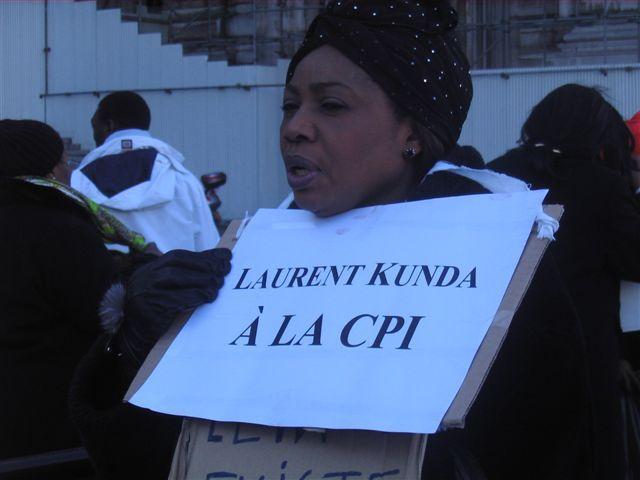 Manifestation Bruxelles 13 décembre 2008 (9)