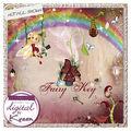 Fairy key en boutique