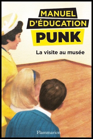 manuel d education punk 1