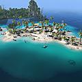 Musique à coeur ouvert°295: l'île