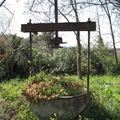 La mastre, hameau de uchaux 7