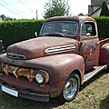 FORD F-1 V8 pick-up Hambach (1)