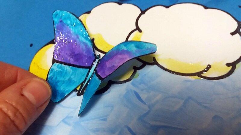 237_Masques_Fleurs et papillons (26)