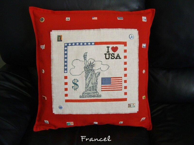 Francel Finition