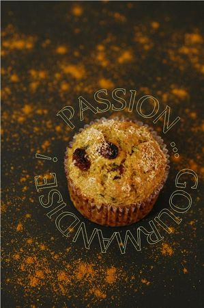 Muffin_thon_lait_de_coco_raisin_curry_coriandre_2