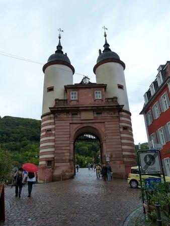 Spire et Heidelberg1 049