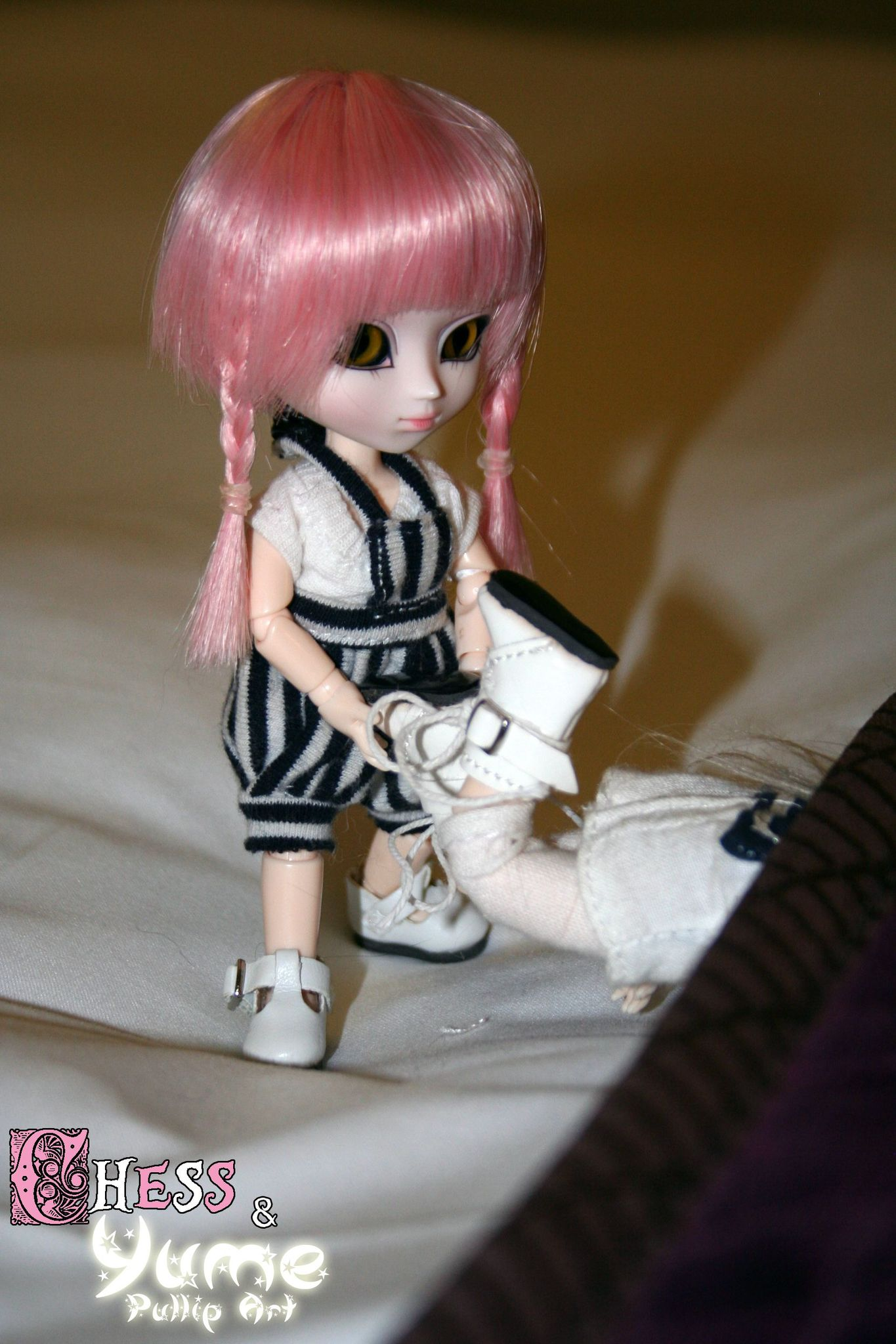 Little Pullip, Little Dal